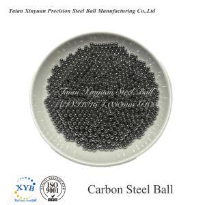 C10/C15/C90 2 2.5 3 3.5 4 5 6 6.5 8 8.5 9 10 11 mm-Kohlenstoffstahl-Kugel