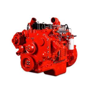 De gloednieuwe Dieselmotor Qsb5.9-C210 van de Machines van de Bouw van de Waterkoeling Cummins