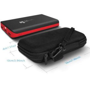 Résistant aux chocs EVA Cas pochette sac sacs à main pour disque dur 2,5 (FRT2-536)