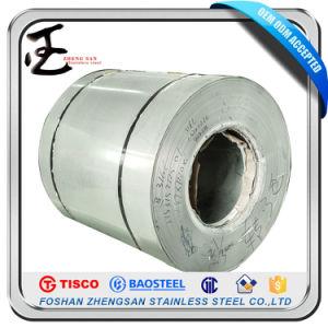 La norma ASTM bobinas de acero inoxidable 304L