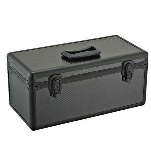 O alumínio Caixas de armazenamento de CD/DVD