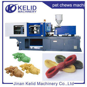 Venda Quente Semi-Moist populares Dog trata a máquina