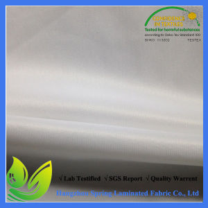 TPU tecido forro impermeável respirável laminado