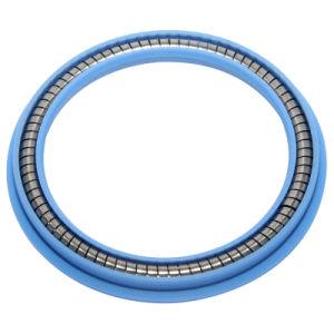V retentores de mola cheios de PTFE de fibra de vidro