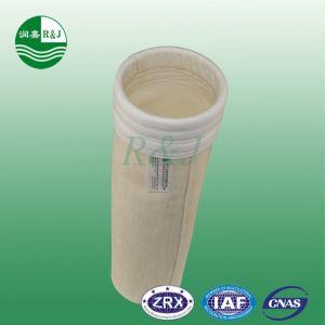 Мета из арамидного ткань для сбора пыли мешок фильтра
