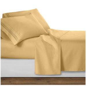 Ruga & Fade resistentes, Deep Pocket, conjunto de roupa de cama hipoalergénica