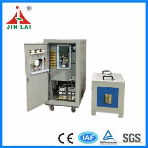 高周波Jinlaiの誘導加熱の金属の熱い鍛造材機械(JLC-30)