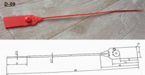 Le métal insérée Pull-Tight les joints en plastique (D-09)