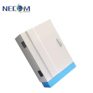 Dcs2g1800 MHzの携帯電話のシグナルのアンプは56K平方メートルまで領域をカバーできる