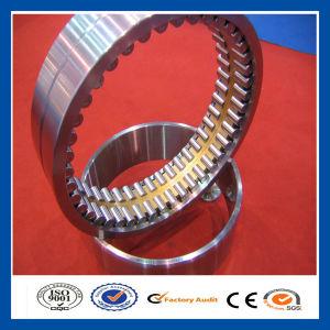 Une haute précision Brone, Cage de roulement à rouleaux cylindriques en acier N233e