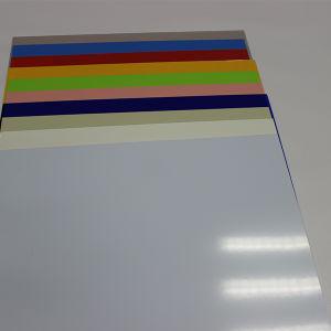 Building MaterialのためのPVC Rigid Sheet