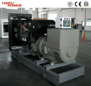 Gran generador diesel Perkins (HF800P)