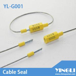 Joint évident de câble de bourreur de qualité