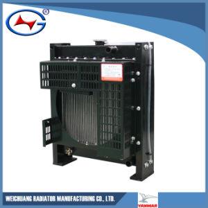 Yanmer 직권 발전기 세트를 위한 3tnv82A-2 물 냉각 장치