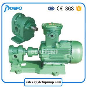 Prezzo di pompe Empyreumatic a temperatura elevata dell'olio dell'attrezzo di trasferimento dell'olio di catrame