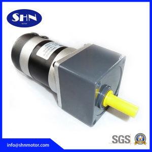24V/36V 4000rpm 52,5W 42/57/86mm con el controlador del motor de CC