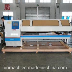 Fita adesiva BOPP Automática Furimach rebobinando a máquina/película extensível Rolo jumbo rebobinador máquinas/PE/PVC/fita de camuflagem/Bobinas de Papel Kraft//PE/PVC