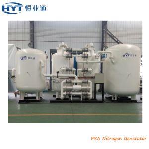 空気分離の単位窒素のガス工場