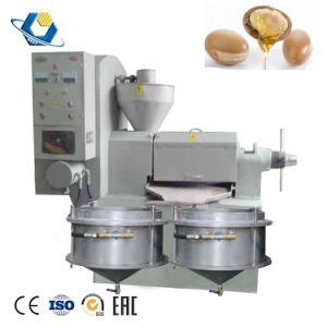 麻の綿実のコショウの種油の抽出の処理機械