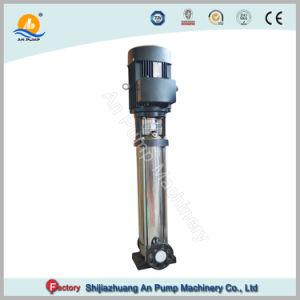 Bomba de agua centrífuga de alta presión
