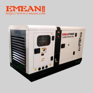 Gruppo elettrogeno diesel potente resistente 150kw/188kVA con noi motore