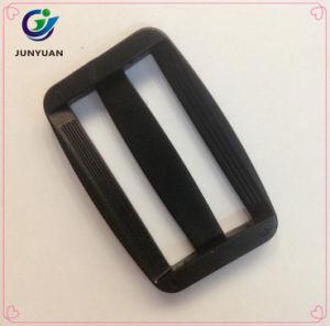 良質の低価格のプラスチック長方形の正方形のバックル