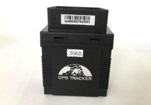 Des GPS-G/M GPRS aufspürenobd Istzeit Fahrzeug-Verfolger-GPS306b Goole SMS, die Management Tk306b der Anwesenheits-2.4G kein Kasten aufspürt