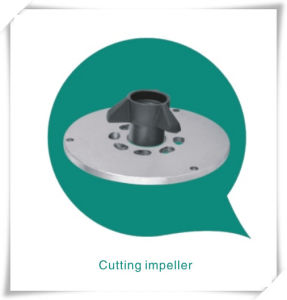 Pompe sporche di Sumbersible di uso dell'acqua dell'acciaio inossidabile