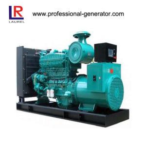 25kVA 4 실린더 산업 발전기