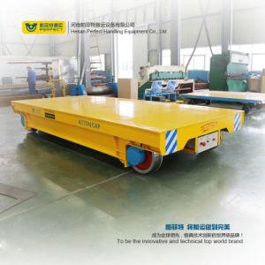 Тяжелых грузов перевозчик электрической обработки автомобилей на топливораспределительной рампе