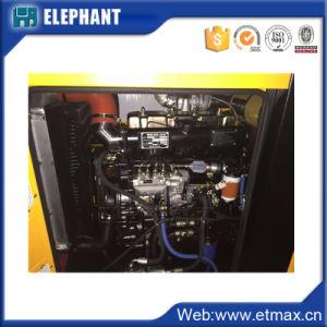 Generatore diesel industriale dei pezzi di ricambio 20kw 25kVA Ricardo di Weichai