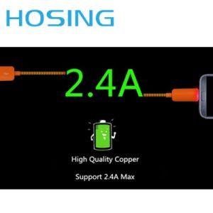 Кабель USB для Samsung Huawei Xiaomi Nokia с высоким качеством