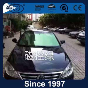 2 ply UV src99 Controle Solar Película de vidro automóvel metálico