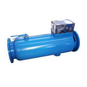 Elevadores eléctricos de descalcificar a filtragem da água do equipamento de tratamento de água