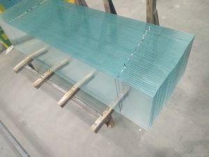 Televisão/Dobrados claro temperado fosco temperado e vidro de segurança para a porta do chuveiro Mobiliário Mesa clarabóia de grades de tejadilho
