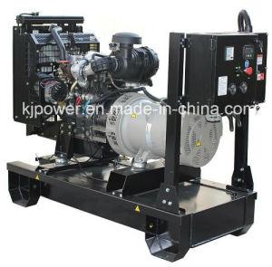 50Hz 10kVA Perkins Engine이 강화하는 디젤 엔진 발전기 세트