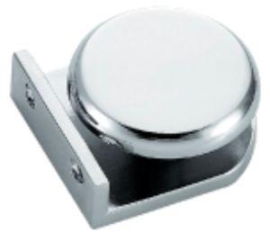 Connecteur en verre de mur d'acier inoxydable de 135 degrés (FS-534)