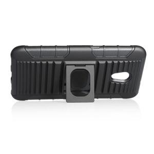 2017 Zteのための1つの指のホールダーの箱に付き新しい携帯電話の箱3つ