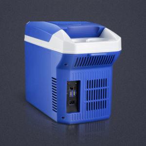 Voiture Mini réfrigérateur portable 4l Mini-frigo