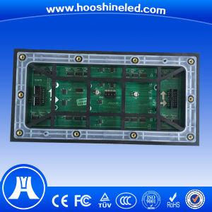 LED buena disipación de calor al aire libre del color P8 SMD3535 Módulo completa
