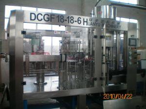 탄산염 음료 채우는 선 (DCGF18186)