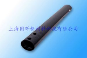 Carbon Fiber Oval Tube (Inflating Process)