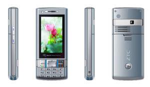 ZTC Handy (ZT2888)