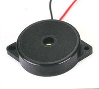 35 mm * 9개 mm 가정용품 (MSPT35A)를 위한 청각적인 Piezo 초인종 변형기