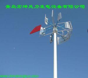 바람 발전기 10kw (HKFD-H-10KW)