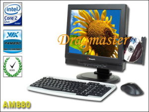 TFT-LCD PC (AM880)