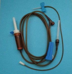 La prueba de luz equipo de infusión (Njm-016-3-IV)