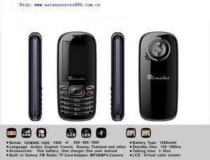 Handy Asis-A884
