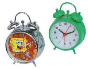 Horloge d'alarme de Bell (KV333)
