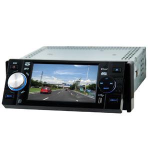 4.3inch 차 DVD 플레이어 (SL-4301)